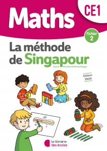 La méthode de Singapour - La Librairie des écoles - fichier 2
