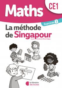 La méthode de Singapour - La Librairie des écoles - Exercices 1